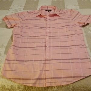 Men's Casual button down shirt (Mark Anthony)